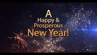 Happy new year 2021 greetings | Happy New Year whatsapp status video | Business greetings & wishes