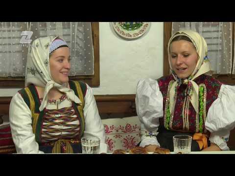 TÉMA NA ZEMPLÍNE - Rusínske trio