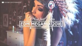 EDM 2016 Electro House & Dance Music Mix | Party Remix #2 ★
