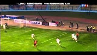 Shqiperi 1 Bjellorusi 0 Lorik Cana: Nuk Nderrohet Kombesia