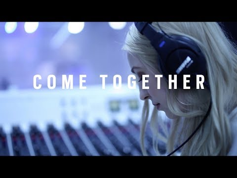 SVRCINA - Come Together (Acoustic)