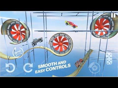 Stunt Car βίντεο
