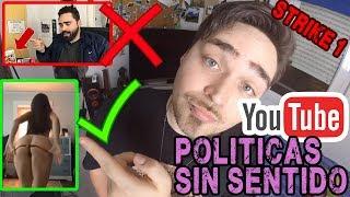 Strike 1 - Las políticas SIN SENTIDO