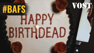 Trailer of Happy Birthdead (2017)