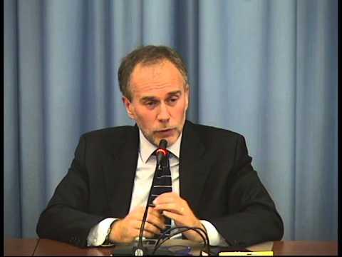 Stefano Bonetto - Attività della Commissione Servizi UNI