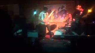 Ashbringer - In Remembrance Clip (Live at The Nicollet 12/17/2015)