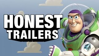 Honest Trailers - Toy Story (feat. Will Sasso)