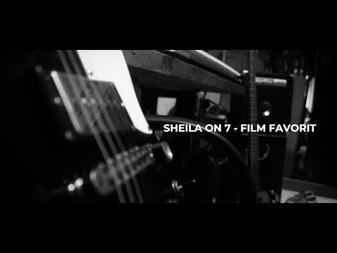 MUSIC VIDEO SHEILA ON 7 - FILM FAVORIT (POP PUNK COVER)