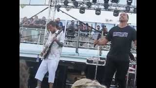 2015 311 Jamaican Cruise Opening Omaha Stylee and Ebb & Flow