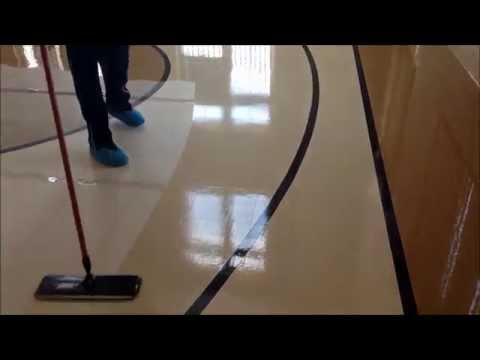Floor Stripping Waxing Buffing Roselle IL