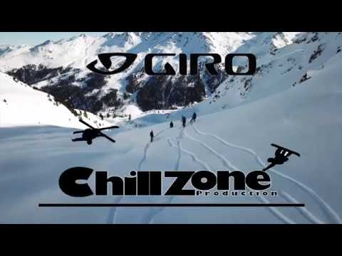 Snowboard Freeride 2018 Chillzone production