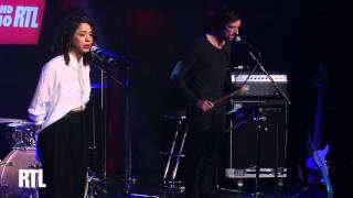 As Animals - I see Ghost (Ghost Gunfighters) en Live dans le Grand Studio RTL - RTL - RTL