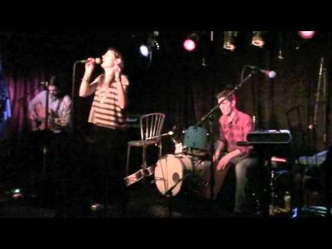 Rock n Roll Me-Hope & The Wonder Braahz- #11 Arlene's Grocery 1-21-12
