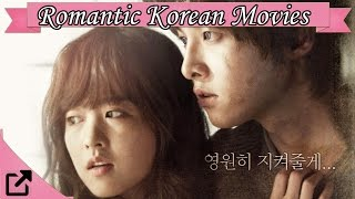 Top Popular Romantic Korean Movies 2015 All The Time