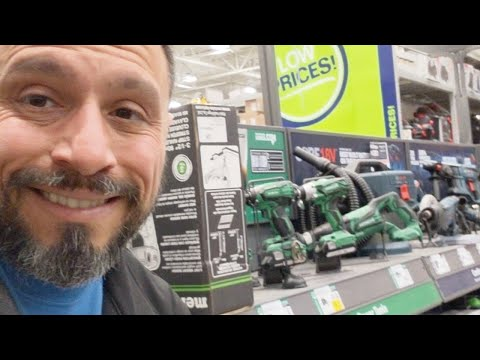 Lowes Home Improvement Best Tool Deals (Spring 2019)