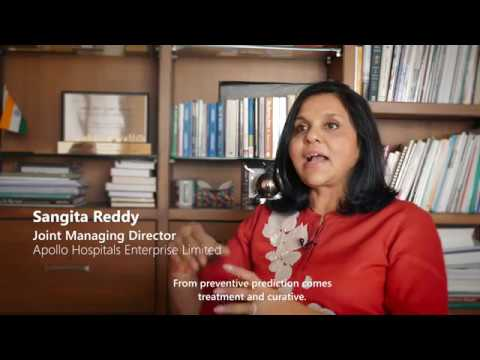 Apollo Hospitals India: The 3 Bs of Healthcare