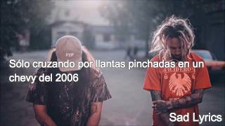 $UICIDEBOY$ - MOUNT SINAI Sub Español (Sub-Español)