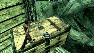 Skyrim: В поисках сокровищ (Карта III)