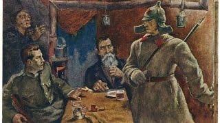Андрей Фурсов - Гражданская война в России. Образование СССР