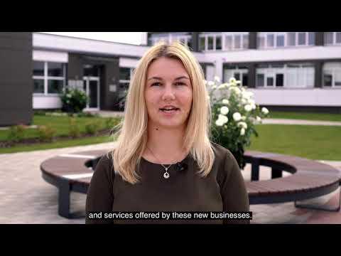 URBACT programmas projekti Latvijā 2014. - 2020. gadā