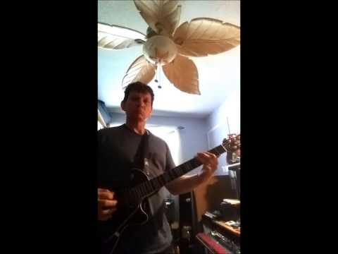 MY COVER OF THE KANSAS CLASSIC