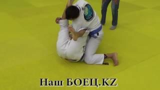 Дамир Кариев vs Османжан Касимов