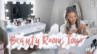 NEW BEAUTY ROOM TOUR 💄