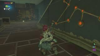Zelda: Breath of the Wild - Shae Mo'sah Shrine (All Chests)