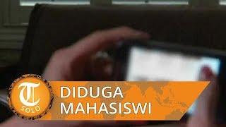 Viral Video Asusila Diduga Dilakukan oleh Mahasiwi di Kendari