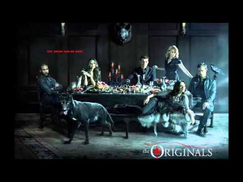 The Originals 2x14 More Than You Know (Billie Holiday & Teddy Wilson and His Orchestra)