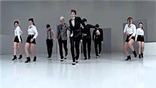 U-KISS - Erase MV -  (Fanmade)