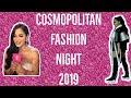 NATTI NATASHA NO COSMOPOLITAN FASHION NIGHT 2019