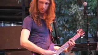 "Russian Circles ""Harper Lewis"" LIVE At Wicker Park Fest 07"