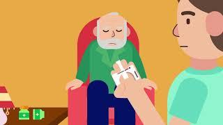 Providing – Naloxone with an Initial Opioid Prescription