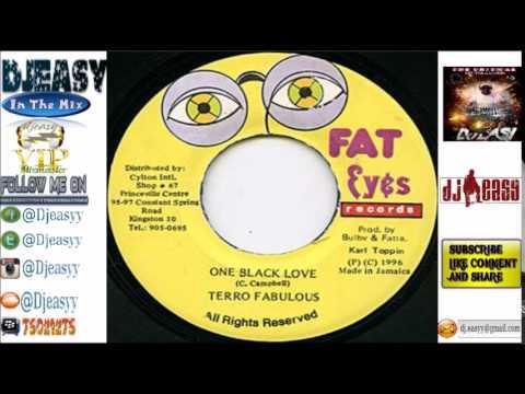 Stucky Riddim Mix 1995 (Fat Eyes) mix by djeasy