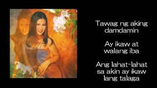 Mahal Ka Sa Akin By Tootsie Guevara