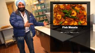 preview picture of video 'Chawlas Indian Restaurant Express Food Delivery From South Ozone Park NY'