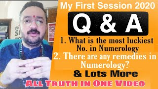 Important Questions On Astrology Numerology Their Marvelous Helpful Answe