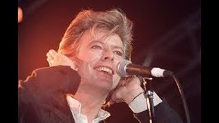 BOWIE ~ 87 & CRY ~ LIVE 87