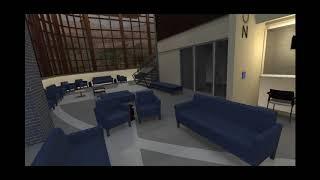 Lobby Walkthrough VR