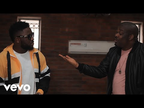 Magnito - Relationship Be like [Part 6] ft. Lasisi, Don Jazzy