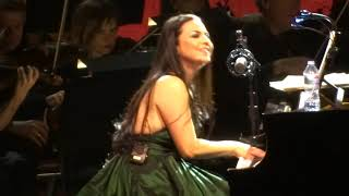 """Evanescence - """"Good Enough"""" (Live in Los Angeles 10-15-17)"""