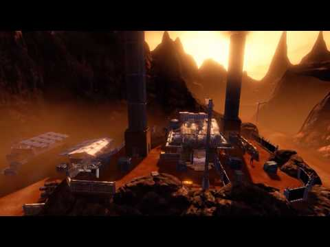 Видео № 0 из игры Red Faction: Guerrilla [X360]