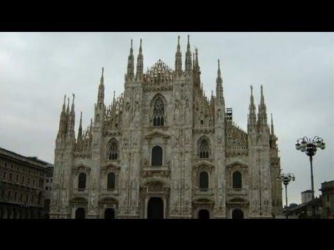 Milaan, Italie