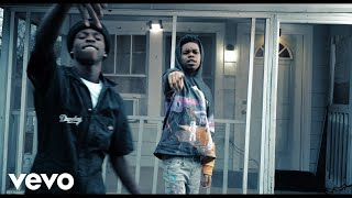 Lil Poppa - Been Thru feat. Quando Rondo (Official Music Video)