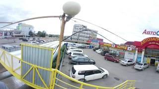 Автосити Иркутск на Сергеева -Видео 360 градусов