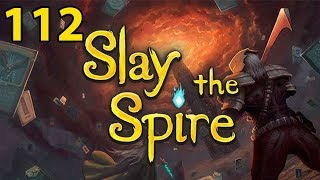 Slay the Spire - Northernlion Plays - Episode 112 [Flechettes]