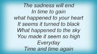 Damone - Time And Time Again Lyrics