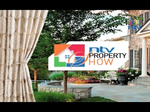 NTV Property Show S2 E01: Compressed Rice & Wheat Straw housing