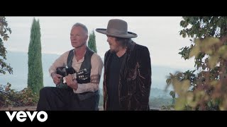 Sting, Zucchero September